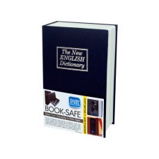 Hidden Dictionary Book Safe