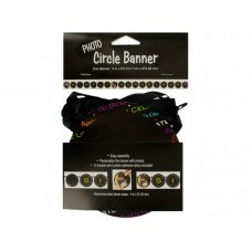 Simply Marvelous Photo Circle Banner