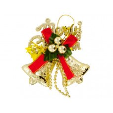Christmas Bells Hanging Decoration