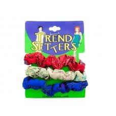 Asian Fabric Hair Twisters Set