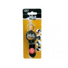 Shotgun Drinking Multi-Tool Keychain