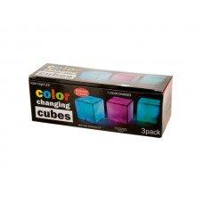 Color Changing Light Cubes Set