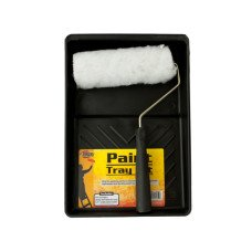Paint Roller & Tray Kit