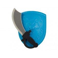 Toy Foam Sword & Shield Set