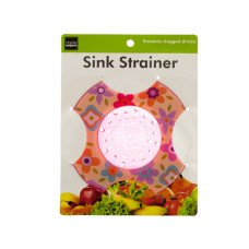Decorative Sink Strainer