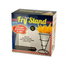 French Fry Stand Set