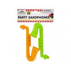 Party Saxophones