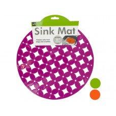 Decorative Round Sink Mat