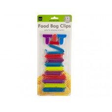 Food Bag Clips