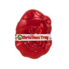 Mini Santa Claus Tray Set
