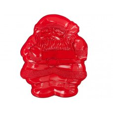Decorative Santa Claus Tray