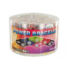 Power Bracelet Countertop Display