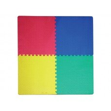 Foam Play Mat with Interlocking Squares