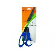Blue All Purpose Scissors