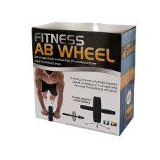 Fitness Ab Wheel