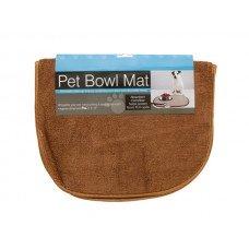 Large Pet Bowl Mat