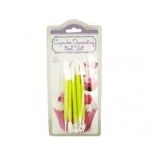 Cupcake Decorating Tool Set