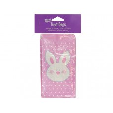 Mini Easter Bunny Treat Bags