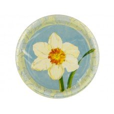 Daffodil Recycled Party Plates
