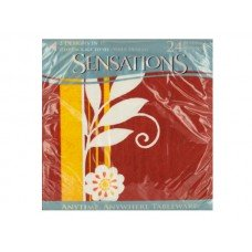 Breezy Days Beverage Napkins