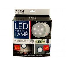 LED Secret Storage Lamp