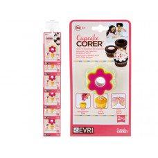 Cupcake Corer Clip Strip