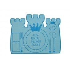 Prince & Princess Foam Castle Placemats