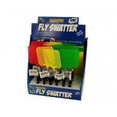 Telescopic Fly Swatter Countertop Display