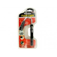 Flexible LED Flash Light with Pick Up Tool