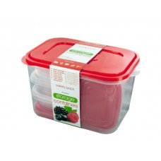Food Storage Container Variety Set