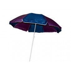 Large Beach Umbrella with Two Part Pole