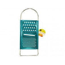 All Metal Multi-Function Paddle Grater