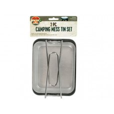 Camping Mess Tin Set