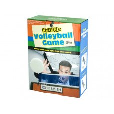 Cubicle Volleyball Game Set