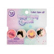 Darling & Dainty Epoxy Link Bracelet