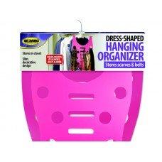 Dress-Shaped Hanging Organizer