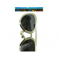 Jumbo Rock Star Party Sunglasses