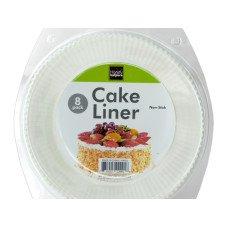 Non-Stick Cake Liners