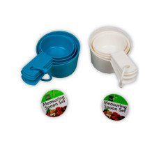 Measuring Cup Set with Ring
