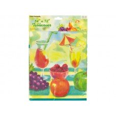Garden Glory Printed Tablecover