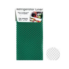 Cushioned Refrigerator Liner