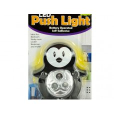 Animal LED Push Light