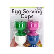 Egg Serving Cups