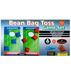 Toss n' Score Bean Bag Toss Game Set