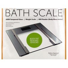 2 In 1 Digital Bath Scale