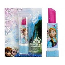 Licensed Lipstick Erasers & Pom Pom Pens