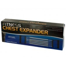5 Spring Fitness Chest Expander