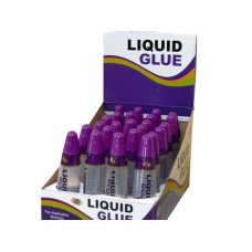 Liquid Glue with Two Applicators Countertop Display
