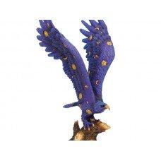 Celestial Eagle Figurine