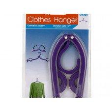 Folding Clothes Hanger